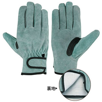 Ushiyukakawa oil Magic gloves (with lining) 717P-W