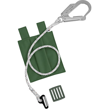 Sub Lanyard for 2-Nail Hanging