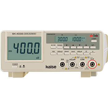 Benchtop Digital Multimeter