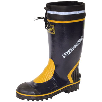 Safety Rubber Boots SB3102