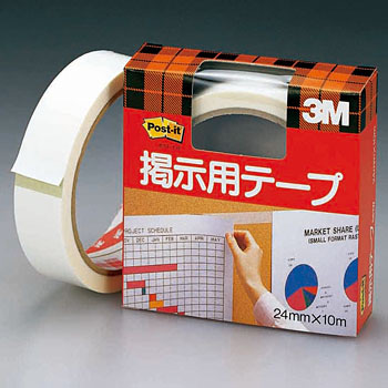 Removable Posted Tape