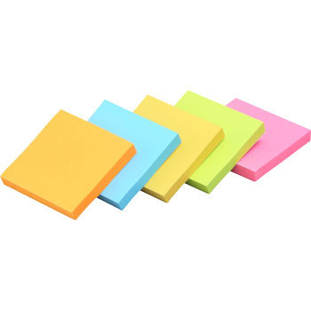 Post-it Pack 75x75
