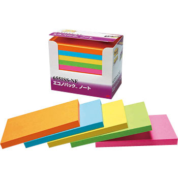 Post-it Pack 75x127
