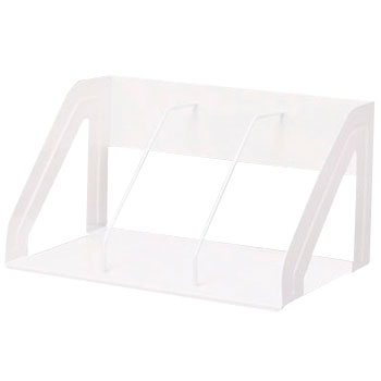 Steel Book Racks