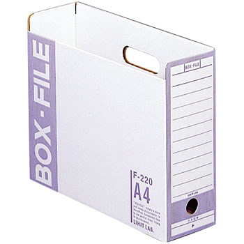Box file (5 packs)