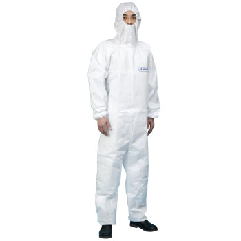 AZ GUARD 2000 SMS Coverall