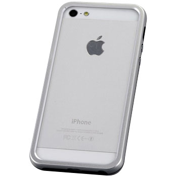 iPhone5 Aluminum Case