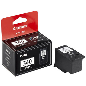 Ink Cartridge BC-340/BC-34
