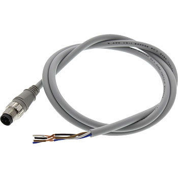 M12 FA Connector Cable