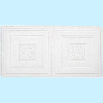 Insulated Ceiling Material