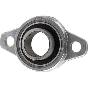 Silver Series Flange Unit