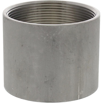 Stainless Steel Made Threaded Pipe Joints