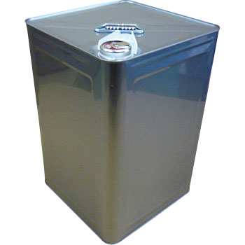 18L Square Can With Dedicated Outer Case