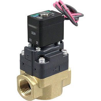 FWD series water for 2 port pilot valve