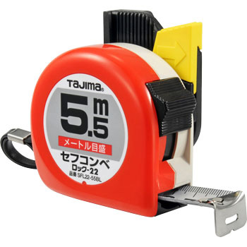 Safety Tape Measure