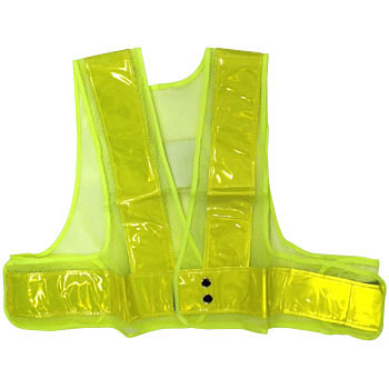 Sash, Safety Vest