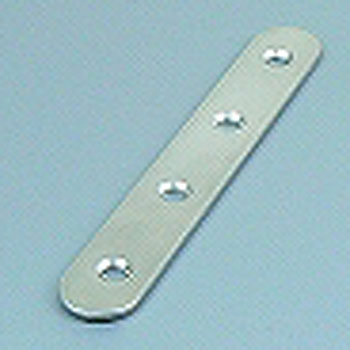 Stainless Flat Bracket