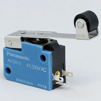 SL micro limit switch