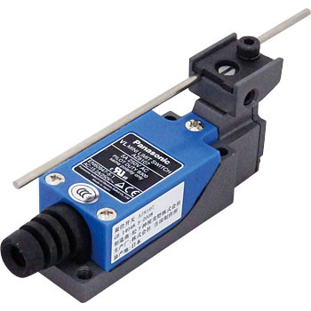 Vl Mini Limit Switch