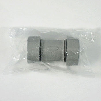 3 tube type compatible mechanical fitting high power socket (coat)