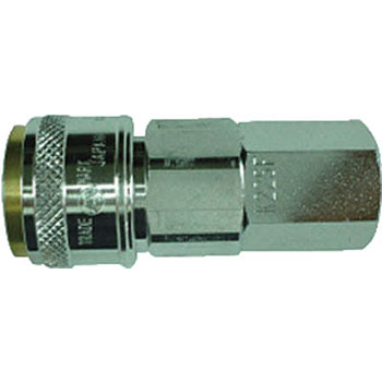 Coupler Female Screw