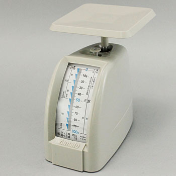 Letter Scale Selector