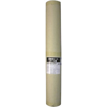 Flameproof Sheet Roll