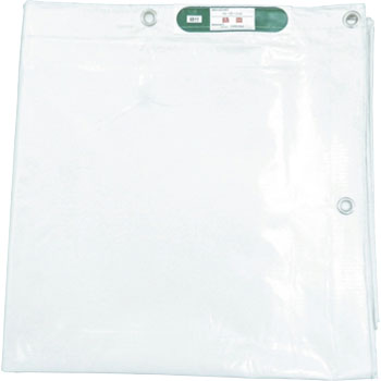 White Flameproof Sheet