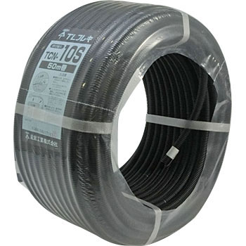 TL flexible (for TL tube with wave) (for telephone line, coaxial cable, communication line piping)