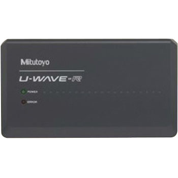 U-WAVE-R Data Receiver