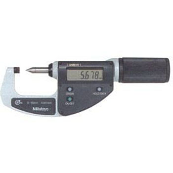 Crimp Height Micrometre