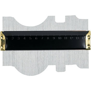 Profile Gauge