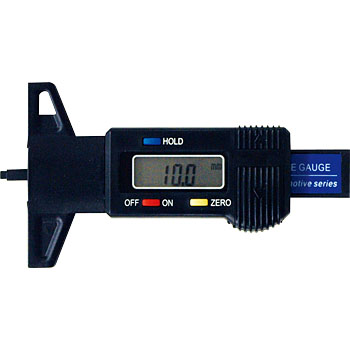 Digital Mini Depth Gauge