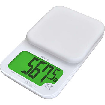 Large Screen Digital Scale