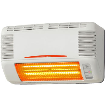 Bathroom Ventilation Drying Heater