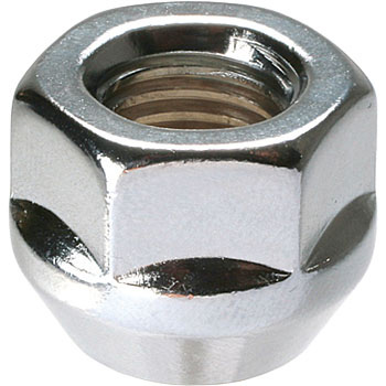 Lug Nut 19HEX