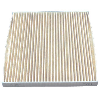 Deodorizing, Anti Bacterial And Antifungal Cabin Air Filter