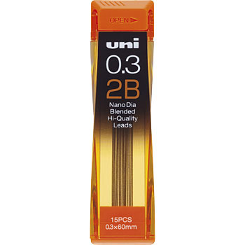 Uni Pencil Leads