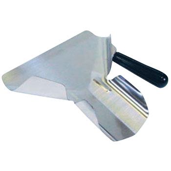 18-8 French Fry Bagger Right Handle
