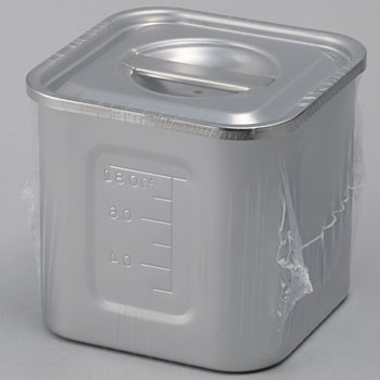 21-0 with scale depth type angle kitchen pot