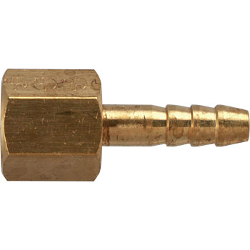 Hose joint (hose socket)