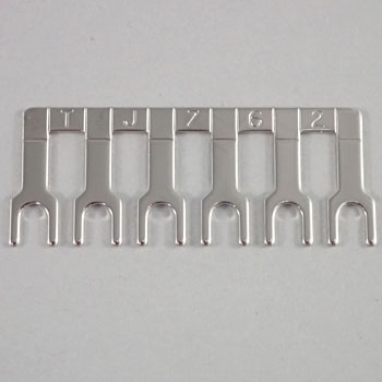 Terminal accessories short bar TJ76 Series