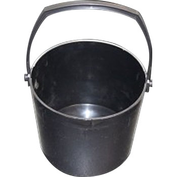 Black Bucket, Handle