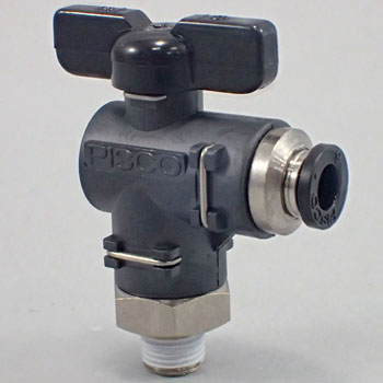 Ball Valves Elbow B