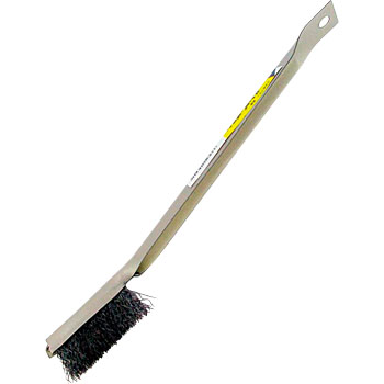 Steel Cleaning Brush