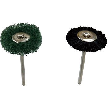 Wheel Brush Set