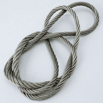 Eye-And-Eye Wire Sling