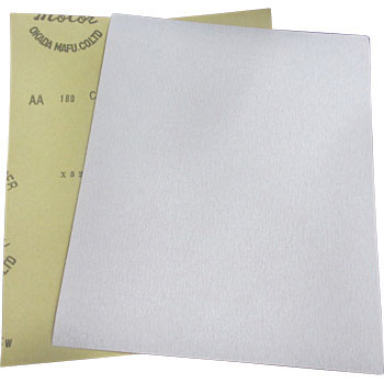 Resin Abrasive Paper SCP