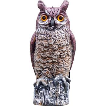 Wonderful Garden Defense Owl
