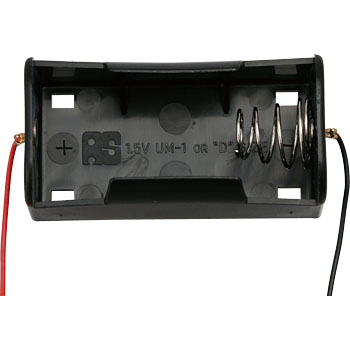 SN-Type Battery Holder